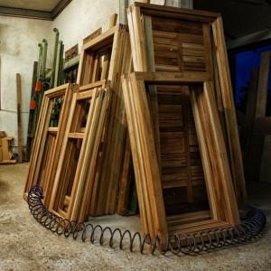 ξυλινο κουφωμα