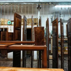 συντηρηση ξυλινο κουφωμα